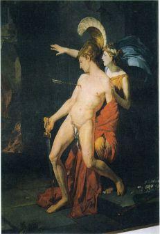 alcibiades death
